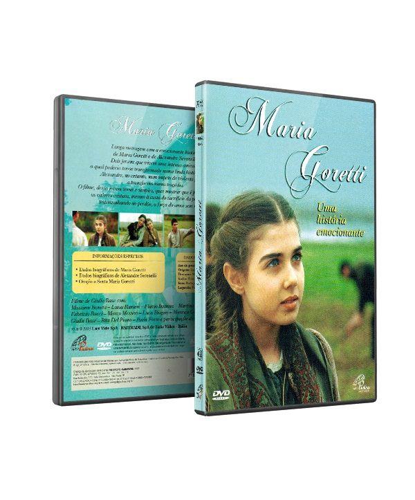 Filme Maria Goretti uma história emocionante