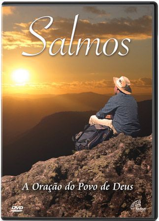 DVD SALMOS - A ORACAO DO POVO DE DEUS