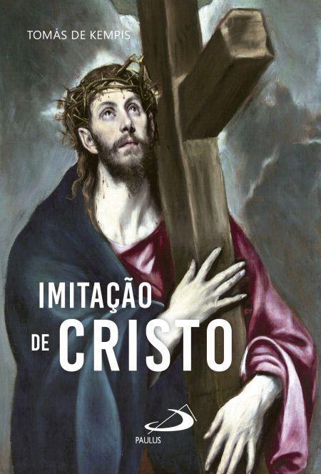 Imitação de Cristo Tómas de Kempis