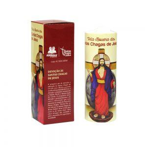 Vela das Santas Chagas