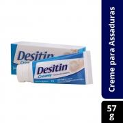Creme preventivo de assaduras DESITIN Creamy Aloe 57g