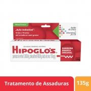 Creme Preventivo de assaduras Hipoglos Original 135g