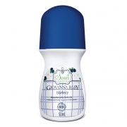 Desodorante Rollon Giovanna Baby Blueberry 50ml