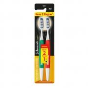 Escova Dental Johnson's Accsses Cabo Gde - Cerda Média L2P1