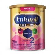 Fórmula Infantil Enfamil Premium 2 1300GR