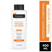 Hidratante Corpo Neutrogena Body Care Int Hidra/Revita 400ml