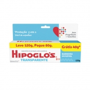 Hipoglós Transparente 120g