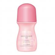 Kit c/ 5 Desodorante Rollon Giovanna Baby Classic 50ml