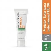 Protetor Solar Facial Neostrata Minesol OilControl FPS30 40g