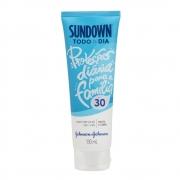 Protetor Solar SUNDOWN Todo Dia FPS 30 130ml