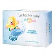 Sabonete em Barra Baby e Kids Giby Giovanna Baby 80g