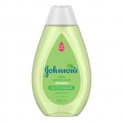 Shampoo JOHNSON'S Baby Cabelos Claros 400 ml