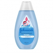 Shampoo JOHNSON'S Cheirinho Prolongado 200 ml