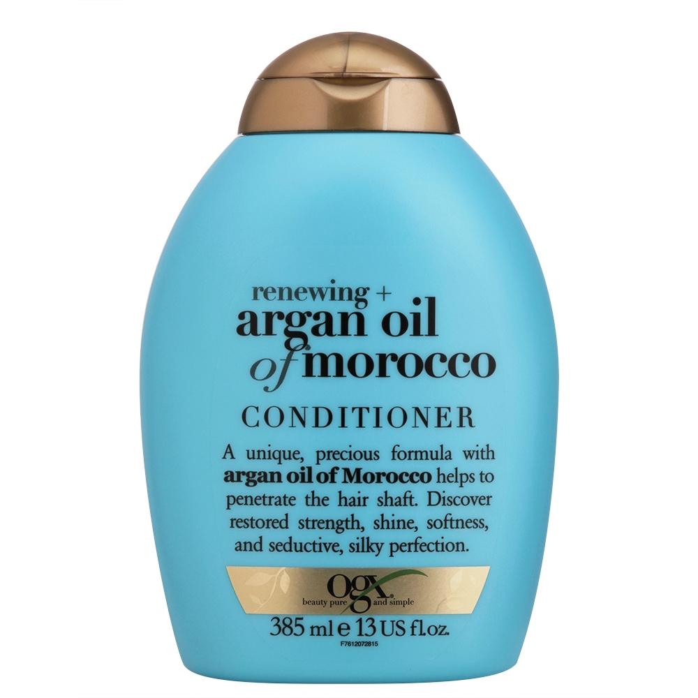 Condicionador OGX Argan Oil of Morroco 385ml