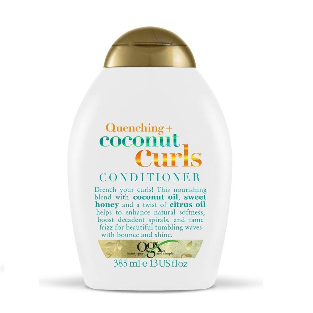 Condicionador OGX Coconut Curls 385ml