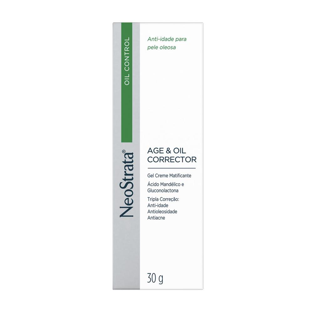Creme Anti-idade Neostrata Oil Control Age Oil Corrector 30g