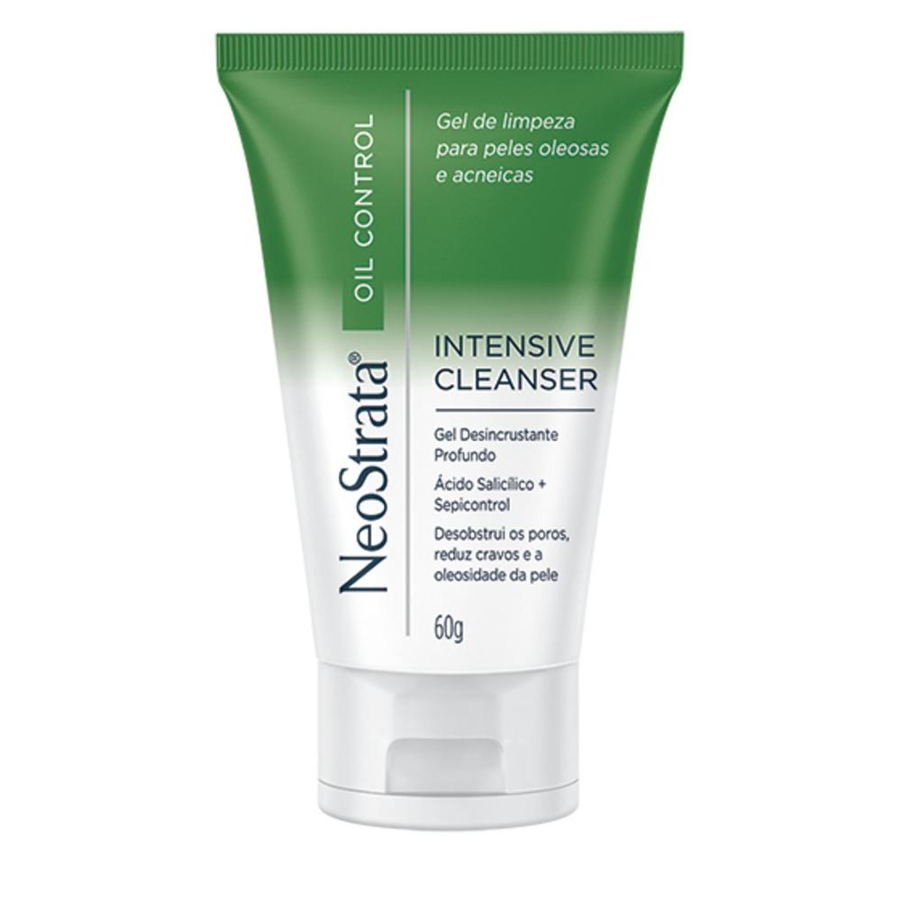 Gel de Limpeza Facial Neostrata Oil Control Intensive Cleanser 60g