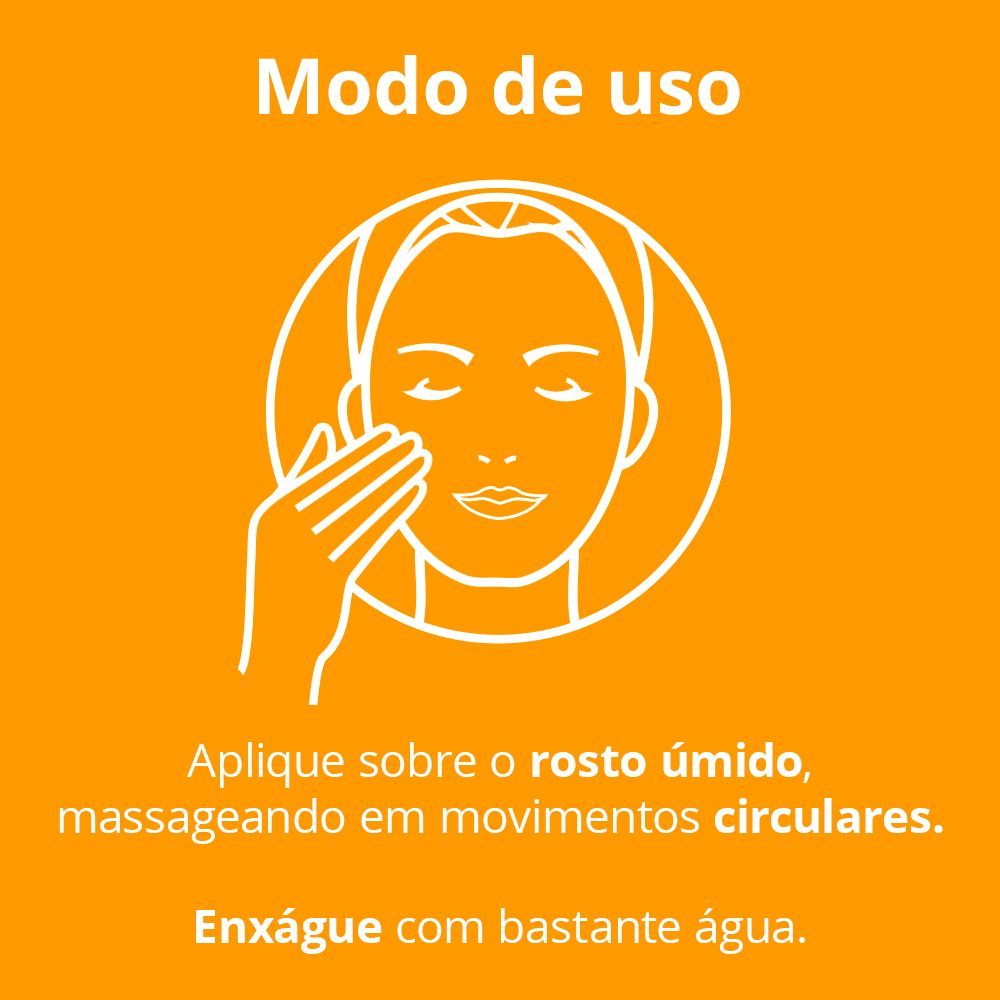 Gel de Limpeza NEUTROGENA Acne Proofing 200ml