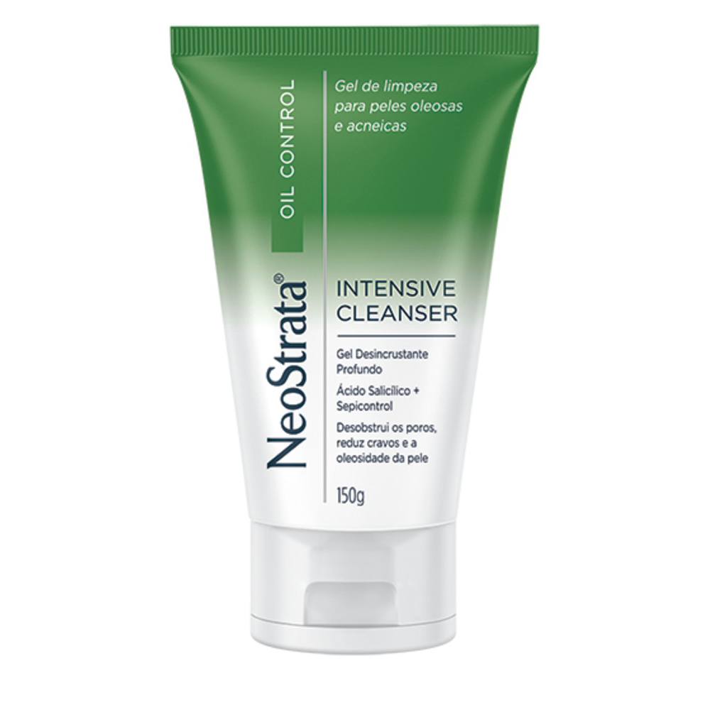 Kit c/ 2 Neostrata Oil Control Intensive Cleanser 150g