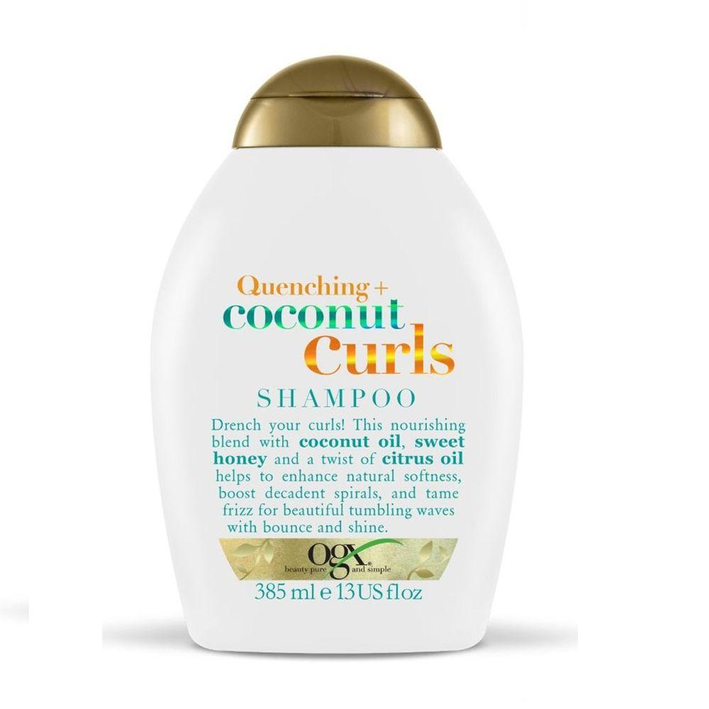 Shampoo OGX Coconut Curls 385ml