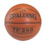 Bola De Basquete Spalding TF250 CBB Laranja - Microfibra TAM. 5 - Indoor / Outdoor