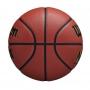 Bola de Basquete Wilson Ncaa - Borracha - Tam 7 - Indoor / Outdoor