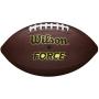 Bola de Futebol Americano Wilson Nfl Force Jr