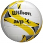 Bola de Vôlei Wilson Avp II - Amarela