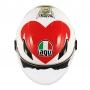 Capacete AGV Blade Valentino S Heart