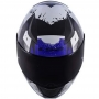 Capacete LS2 FF353 Rapid Grow - Azul