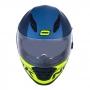 Capacete Norisk FF302 Manty Matte - Azul