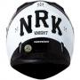 Capacete Norisk FF391 Stunt Knight - Preto
