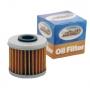 Filtro De Óleo Twin Air CRF 250 04/20+ CRFX 250 04/17+ CRF 45002/20+ CRFX 45005/20+ CRF 15007