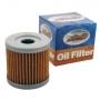 Filtro De Óleo Twin Air DRZ 400 00/19 + DVX 400 03/08 + KFX 400 03/06 + LTZ 400 03/13 + LTR 450 06/1