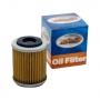Filtro De Óleo Twin Air KXF 250 04/20 + KXF 450 16/20 + RMZ 250 04/20 + RMZ 450 05/20 + RMX 450 10/1