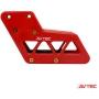 Guia de Corrente Avtec Honda CRF 230 + CRF 250F