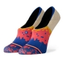 Meia Stance Feminina Invisible Wildflower