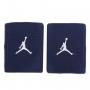 Munhequeira Nike NBA Jordan Jumpman WristBands (par)