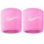 Munhequeira Nike Pequena Swoosh Wristband (par)