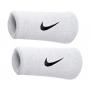 Munhequeira Nike Swoosh Double Wristband (par)
