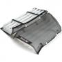 Tela De Proteção Do Radiador Twin Air KTM 250/350/450 SX-F 19/21 + KTM 250/300 XC 19/21 + KTM 125/150/250 SX 19/21 + KTM 250/350/450 XC-F 19/21 + HUSQ. TX 300 19+ HUSQ. FC 250/350/450 19/21