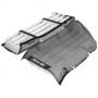 Tela De Proteção Do Radiador Twin Air YZF 250 19/20 + YZF 450 18/20