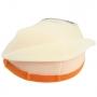 Touca Protetora Do Filtro De Ar Twin Air Dust Cover CRF 250 18/19 + CRF 450 17/20 + CRF 450RX 17/20