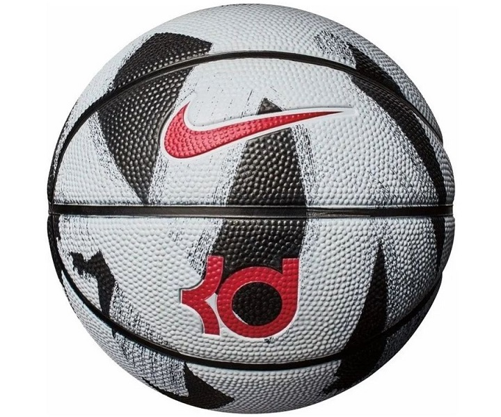 Bola De Basquete Nike KD Playground 8P - Borracha - Indoor / Outdoor