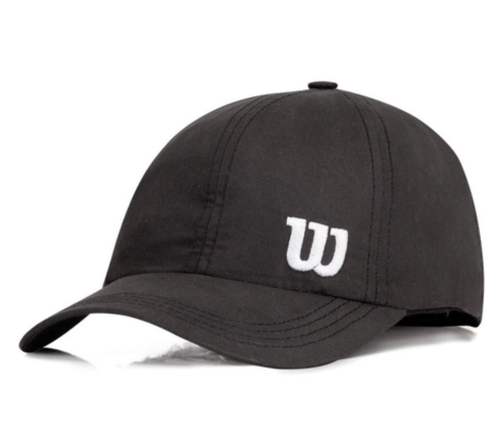 Boné Wilson Basic W Logo