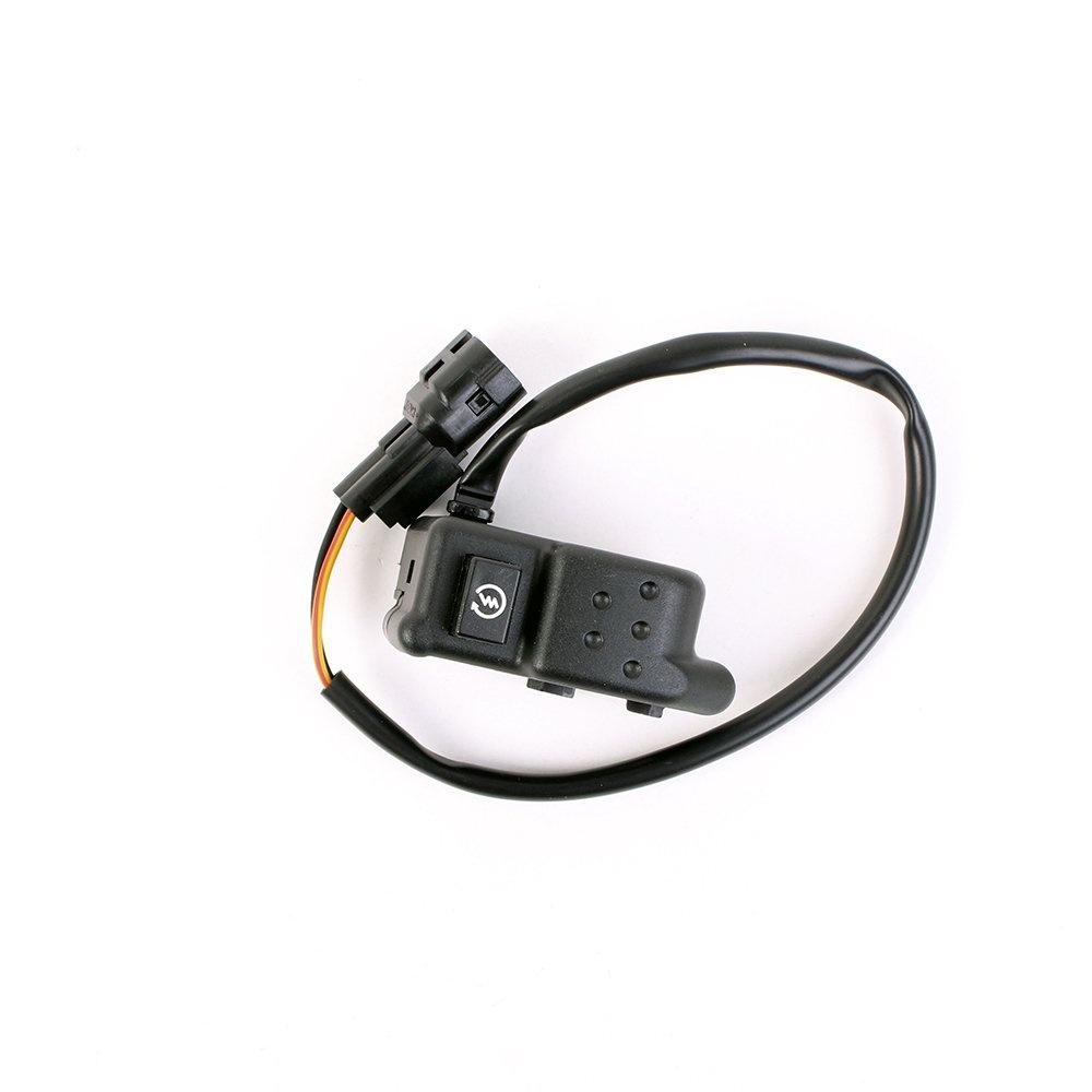 Botão de Partida BR Parts CRFX 250 04/17 + CRFX 450 05/17