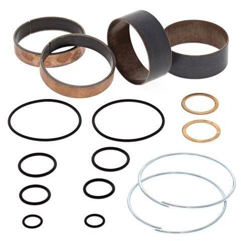Bronzina de Suspensão Dianteira BR Parts KTM 125 SX 13/14 + 150 SX/XC 12/14 + 250 SX/SX-F/XC 12/14