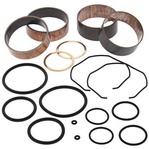 Bronzina de Suspensão Dianteira BR Parts KX 125 04/05 + KX 250 04/07 + KXF 250 04/05