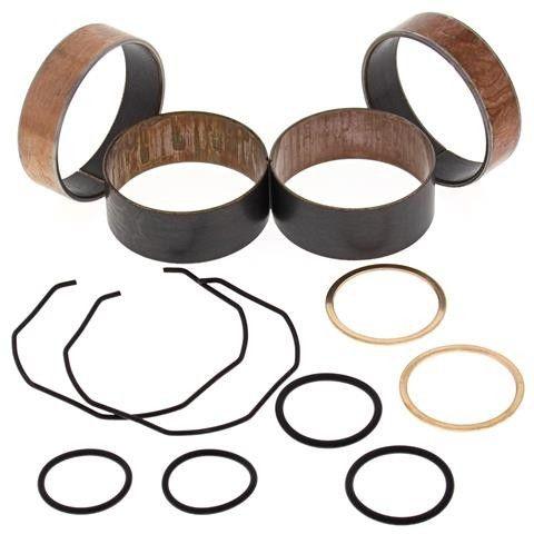 Bronzina de Suspensão Dianteira BR Parts WRF 250 06/14 + WRF 450 05/11 + YZ 125/250 04 + YZF 250/450 04