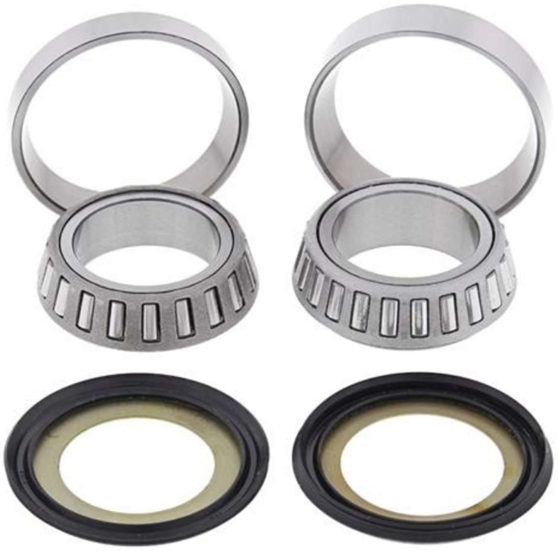 Caixa de Direção BR Parts CRF 250 14/17 + CRF 450 13/16